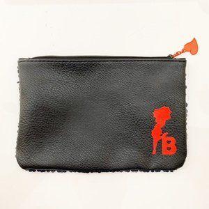 Betty Boop x Ipsy Cosmetic Hand-Bag